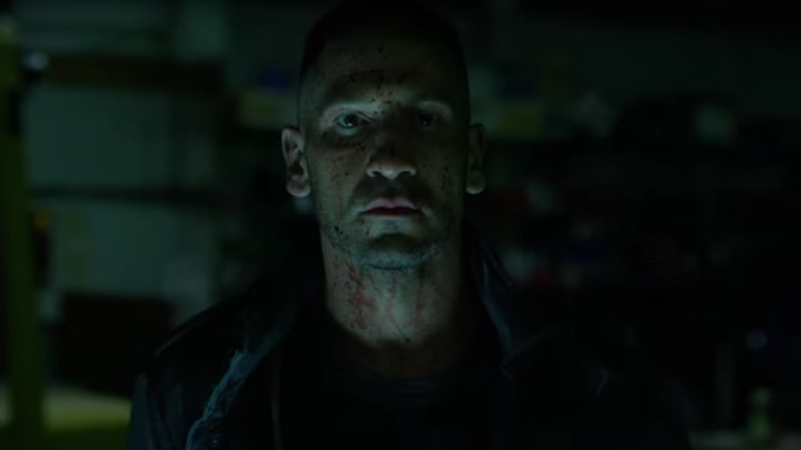 The Punisher Wreaks Havoc in Hell's Kitchen in 'Daredevil' Trailer