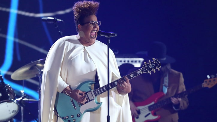 Alabama Shakes Make Grammy Performance Debut With 'Don't Wanna Fight'