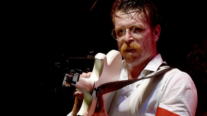 Eagles of Death Metal's Jesse Hughes: Gun Control Failed Paris