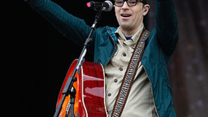 Weezer Announce Caribbean Cruise