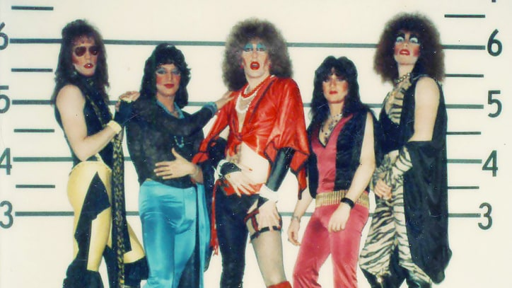 Twisted Sister's Dee Snider on Destroying Disco, Why Lemmy Was an 'Angel'