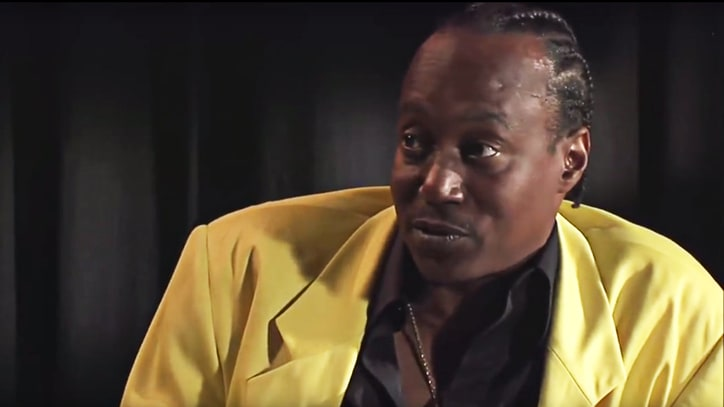 Nathan Barksdale, Baltimore Drug Kingpin, 'Wire' Inspiration, Dead at 54