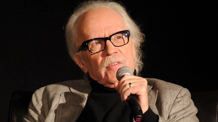 Hear John Carpenter's Menacing Song 'Distant Dream'