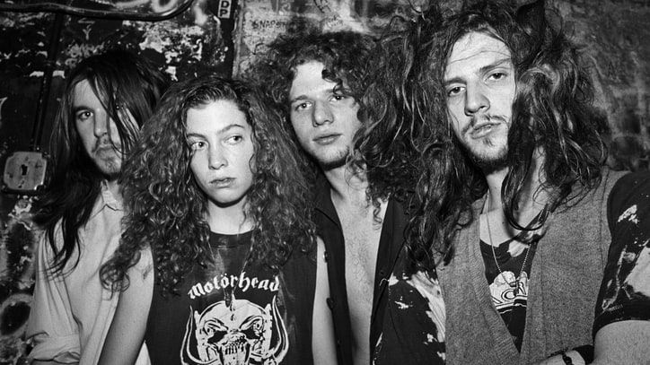 White Zombie Revive Early Noise Rock Material for Massive Box Set