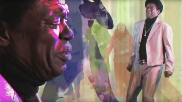 Watch Charles Bradley's Psychedelic, Political 'Change for the World' Video