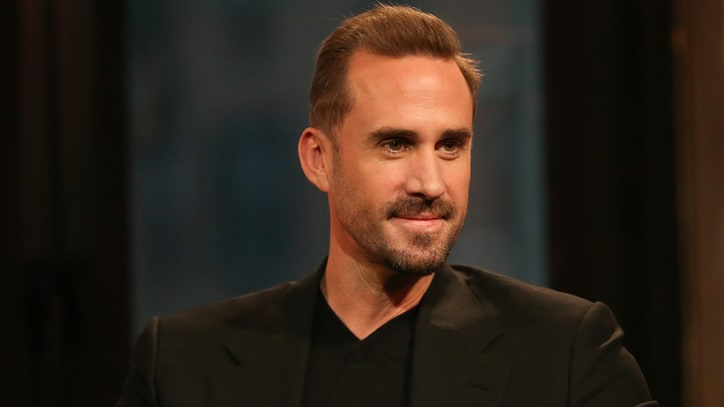 Joseph Fiennes Addresses 'Sensitive' Michael Jackson Casting