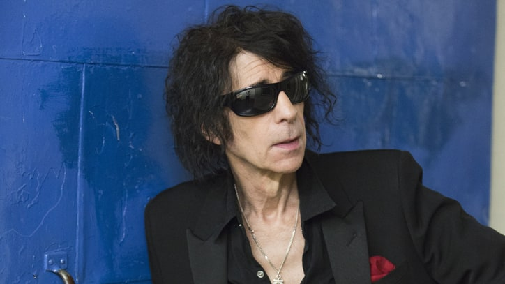 Peter Wolf: 5 Songs to Cure Loneliness