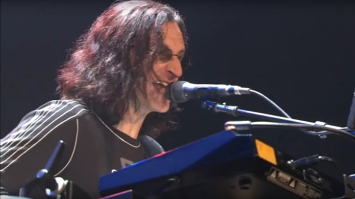 See Rush's Decade-Spanning 'Tom Sawyer Megamix'
