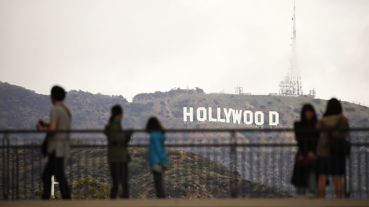 Media Study Finds Hollywood Excludes Minorities, Women, LGBT People
