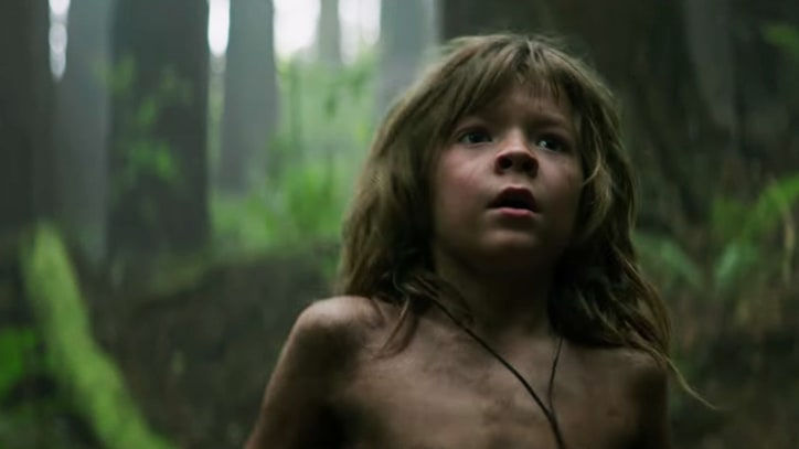 Watch Mysterious Trailer for Disney's 'Pete's Dragon' Remake