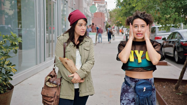 'Broad City': Yasss Queens of the Stoned Age