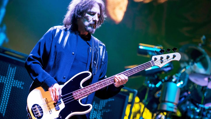 'Crazy Cat Person' Geezer Butler Campaigns Against Declawing