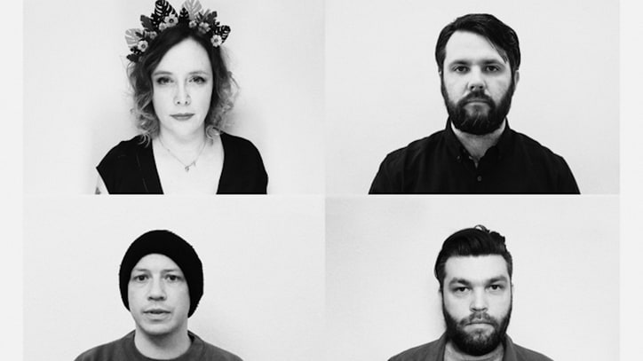 Slowdive, Mogwai, Editors Members Form New Group Minor Victories