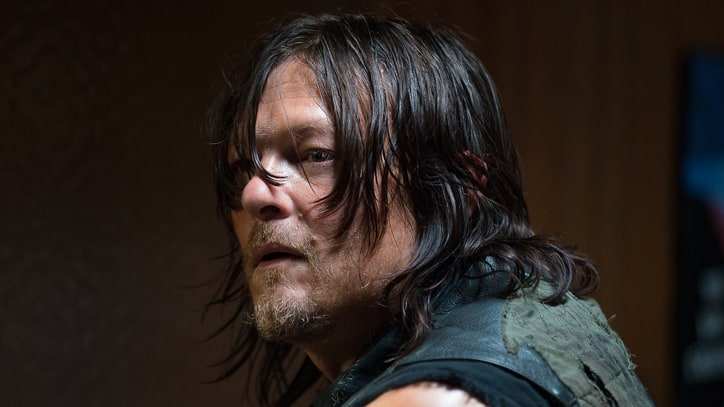 'The Walking Dead' Recap: Howdy, Neighbors