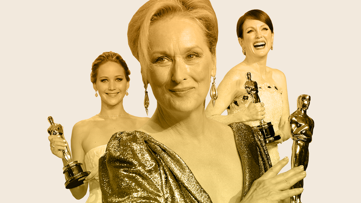 Best Actress Oscar-Winners Since 2000, Ranked Worst to Best