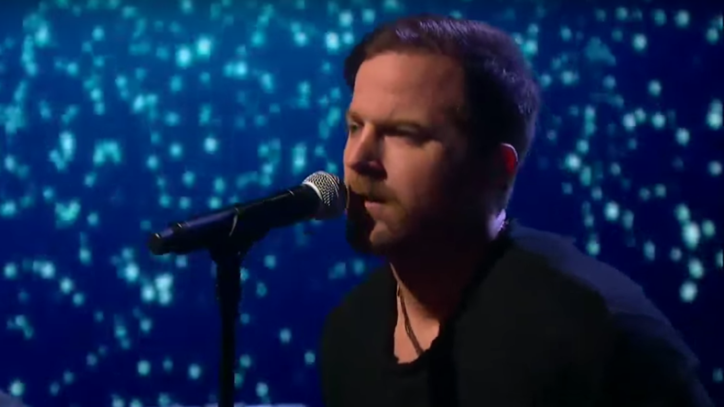 See Kip Moore's Stripped-Down 'Running for You' on 'The Talk'