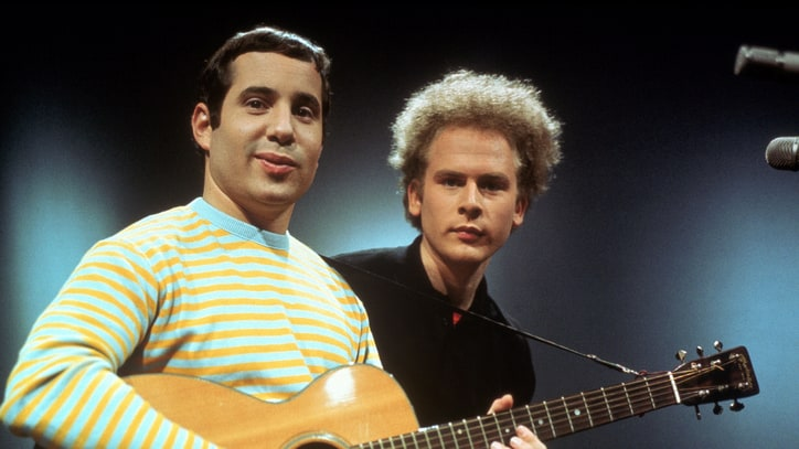 Flashback: Simon and Garfunkel's Lost 1970 Song 'Cuba Si, Nixon No'
