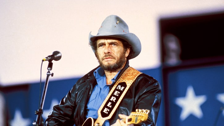 Merle Haggard: 30 Essential Songs