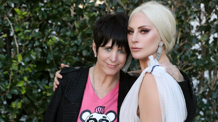 Songwriter Diane Warren on Oscar Chances and Why She Loves Lady Gaga