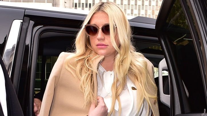 10 Questions We Still Have About the Kesha Legal Drama