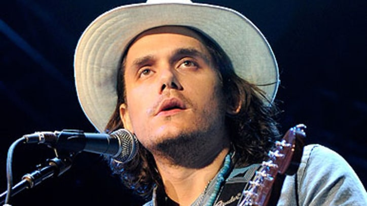 John Mayer Reveals Why He Quit Twitter