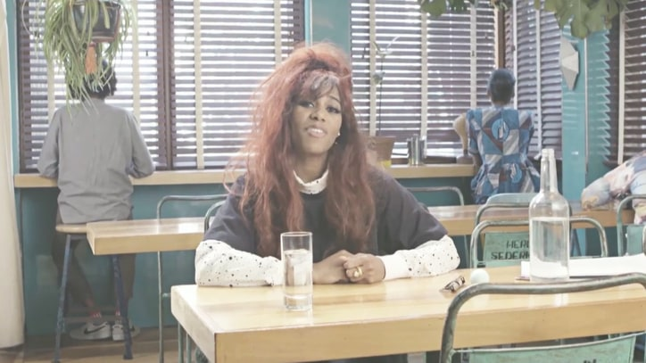 Your Selfie Can Appear in Santigold's 'Can't Get Enough of Myself' Vid
