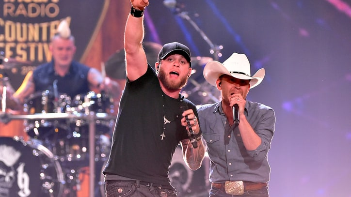 Brantley Gilbert, Justin Moore Lead Lost Highway Festival