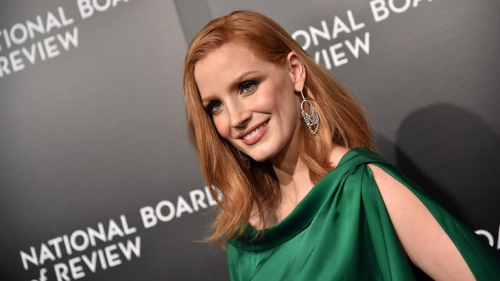 Jessica Chastain, Queen Latifah Form Female-Empowerment Production Company