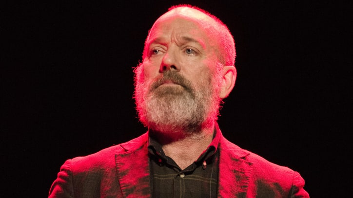 Michael Stipe: Bernie Sanders' Appeal and Honesty Are Perfect for Now