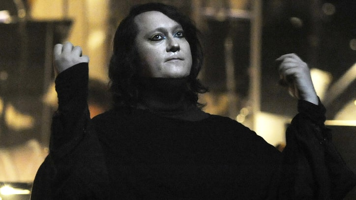 Trans Oscar Nominee Anohni on Why She's Boycotting Academy Awards