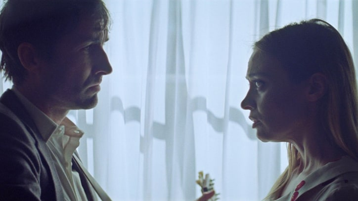 Hear Andrew Bird, Fiona Apple's Self-Aware Love Song 'Left Handed Kisses'
