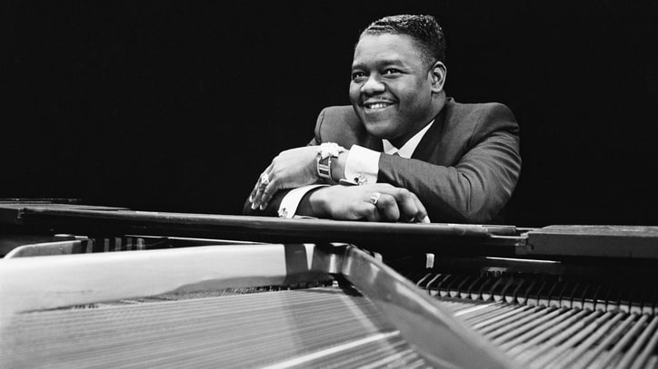 Inside Rock Legend Fats Domino's World: Crawfish, Cards, Boogie-Woogie