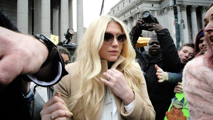 Read Kesha's Full Injunction Request Against Dr. Luke
