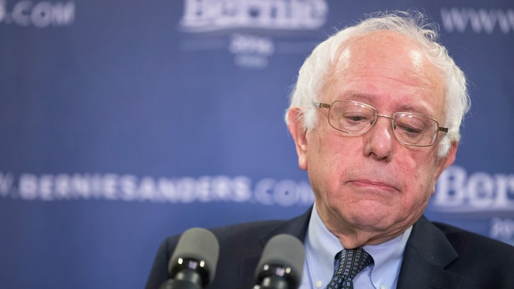 WTF Happened to Bernie Sanders in South Carolina, Explained