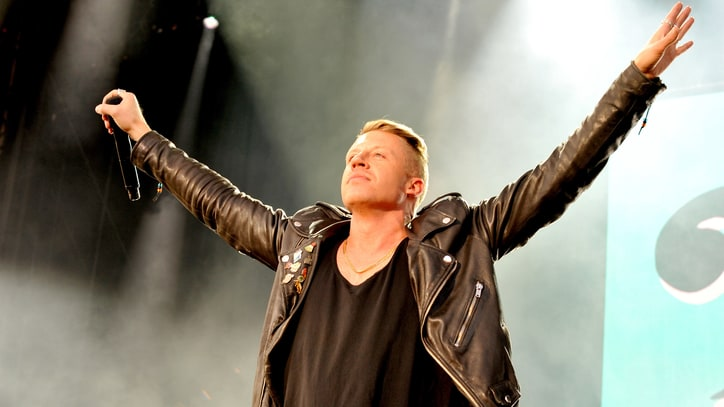 Macklemore and Ryan Lewis Set Course for 'Unruly Mess' Tour