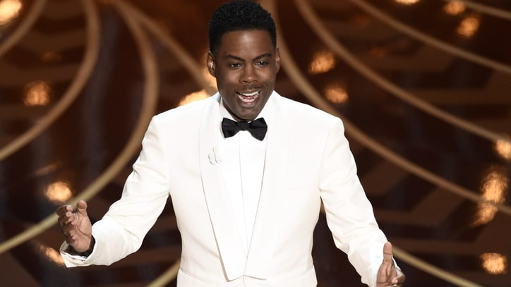 Read Chris Rock's Hilarious Oscars 2016 Opening Monologue