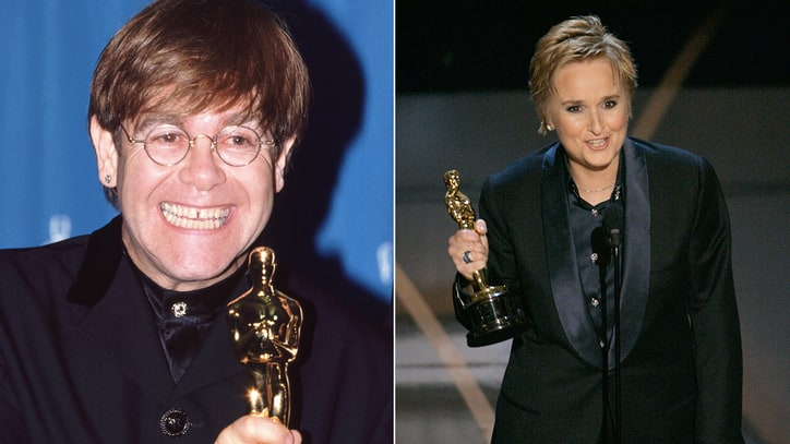 How Sam Smith Got It Wrong: 11 Notable Out Oscar Winners