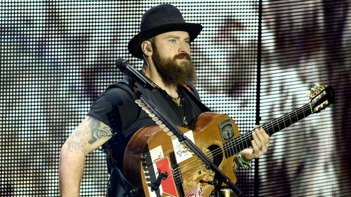 Zac Brown Band Announces Headlining Black Out the Sun Tour