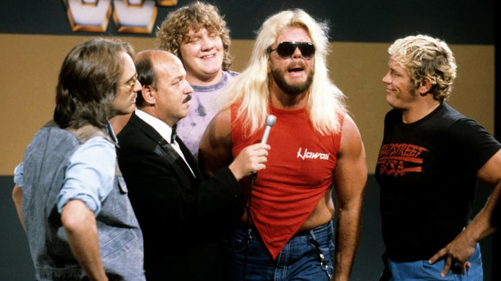 Fabulous Freebirds to Enter WWE Hall of Fame – Finally