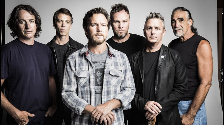 Jeff Ament on Pearl Jam's 25th Anniversary Tour, Next Album
