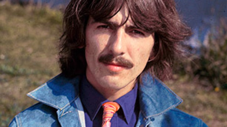 George Harrison Documentary Will Premiere on HBO
