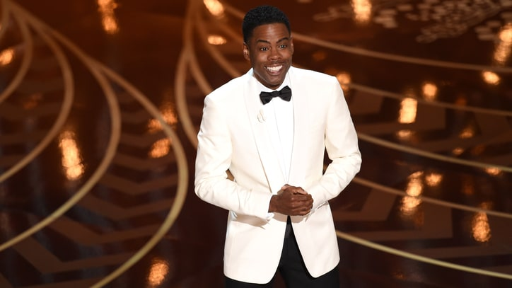 Oscars Ratings Dip to Lowest Mark in Eight Years