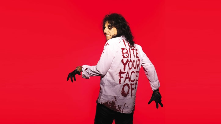 Alice Cooper: 5 Songs I Wish I'd Written