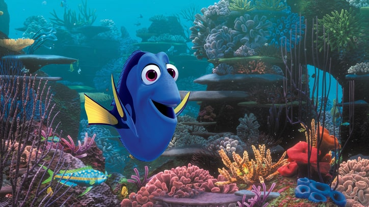 Watch Adorable New Trailer for Pixar's 'Finding Dory'