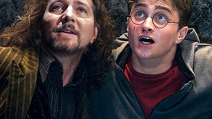 Rolling Stone Celebrates the End of 'Harry Potter'