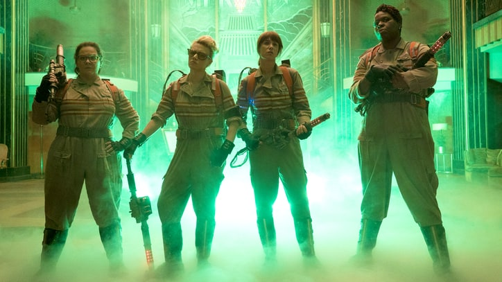 First 'Ghostbusters' Trailer Finds Paranormal Retaking New York