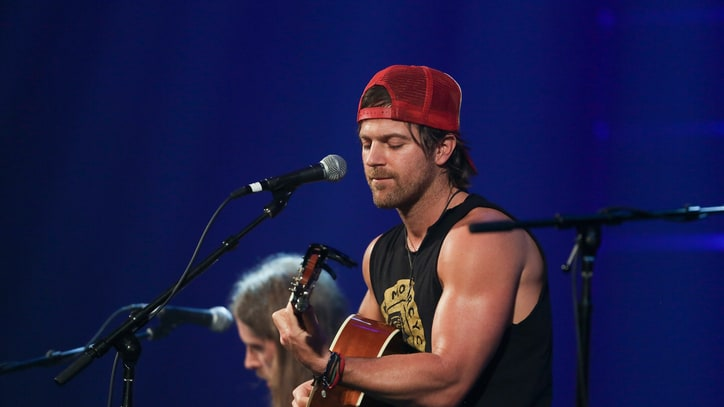 Kip Moore on Struggle for Success: 'I Don't Want to Play a Character'