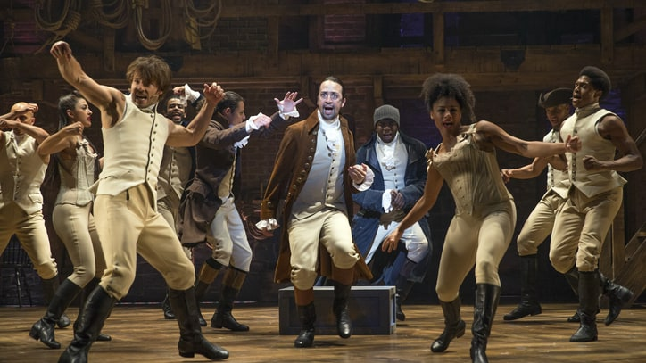 10 Commandments of Turning 'Hamilton' Into a Movie Musical