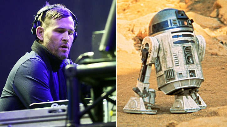'Star Wars' Goes EDM: How Beatmakers Turned Iconic Sound Effects Into Music