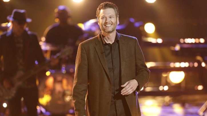 Blake Shelton Exhibit to Open at Country Music Hall of Fame